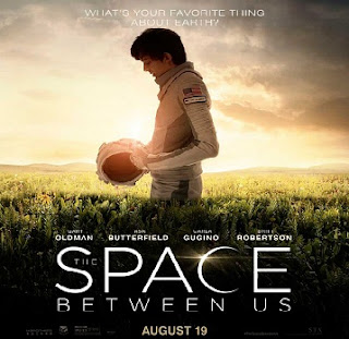 Film The Space Between Us