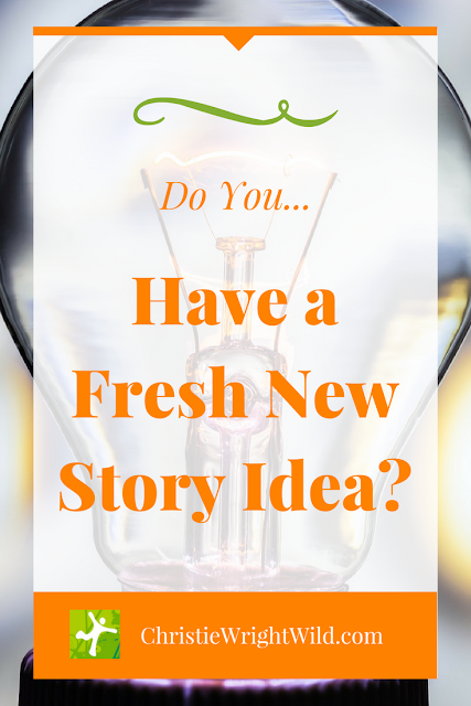 How to Tell If Your Story Idea Has Been Done Before || fresh new plot twist | new ideas | writing tips