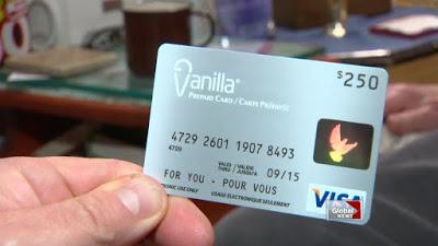 طريقة الحصول على فيزا كارد VISA card