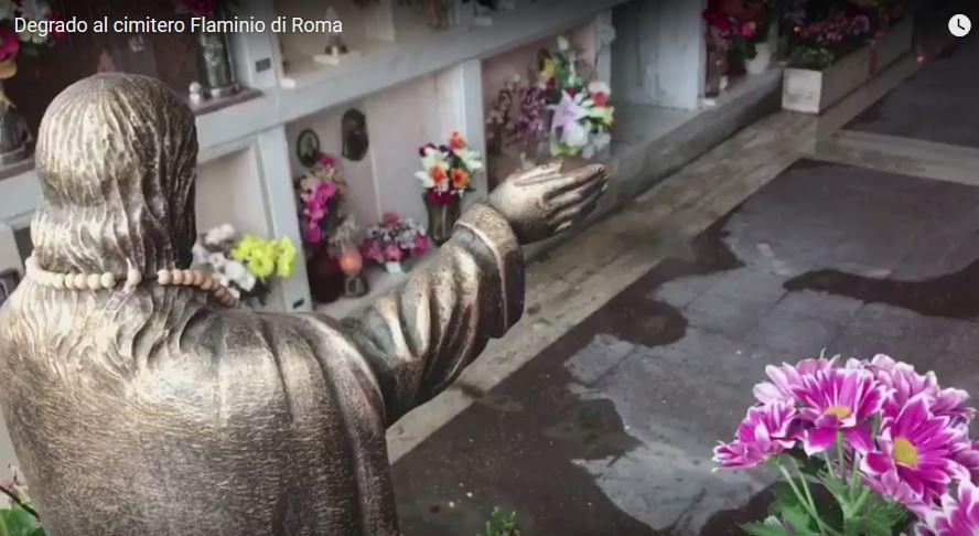 Notiziario amaroma spa cimiteri capitolini cimitero - Ugc porta di roma programmazione ...
