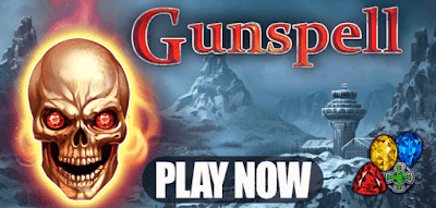 Gunspell Apk + Mod unlimited money for android