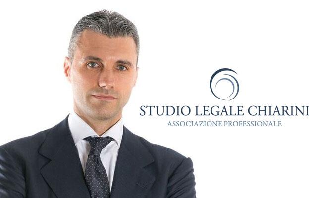 Interview to Gabriele Chiarini of Studio Legale Chiarini