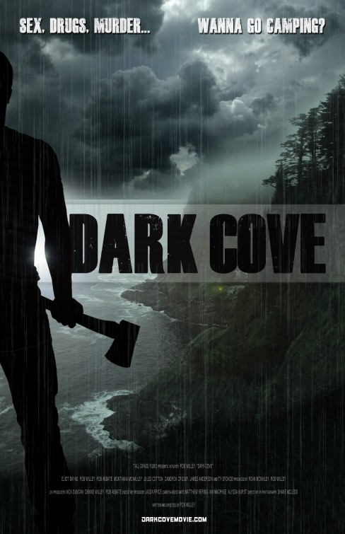 Movie Dark Cove (2016)
