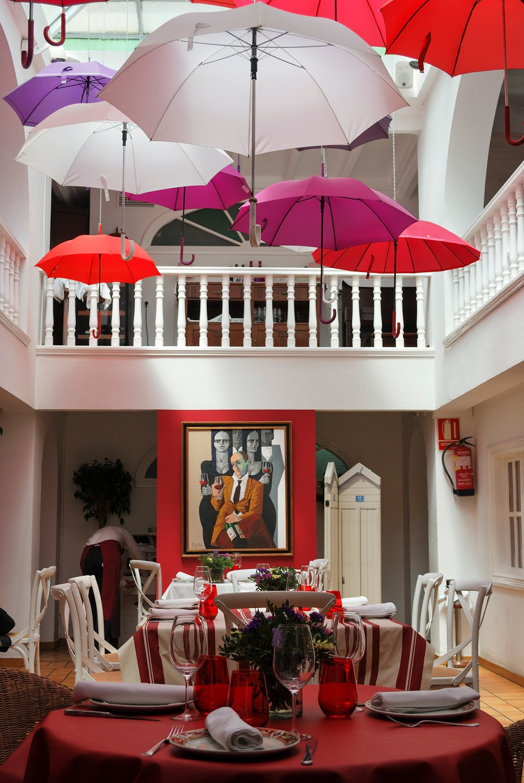 restaurante zacarias santander cantabria