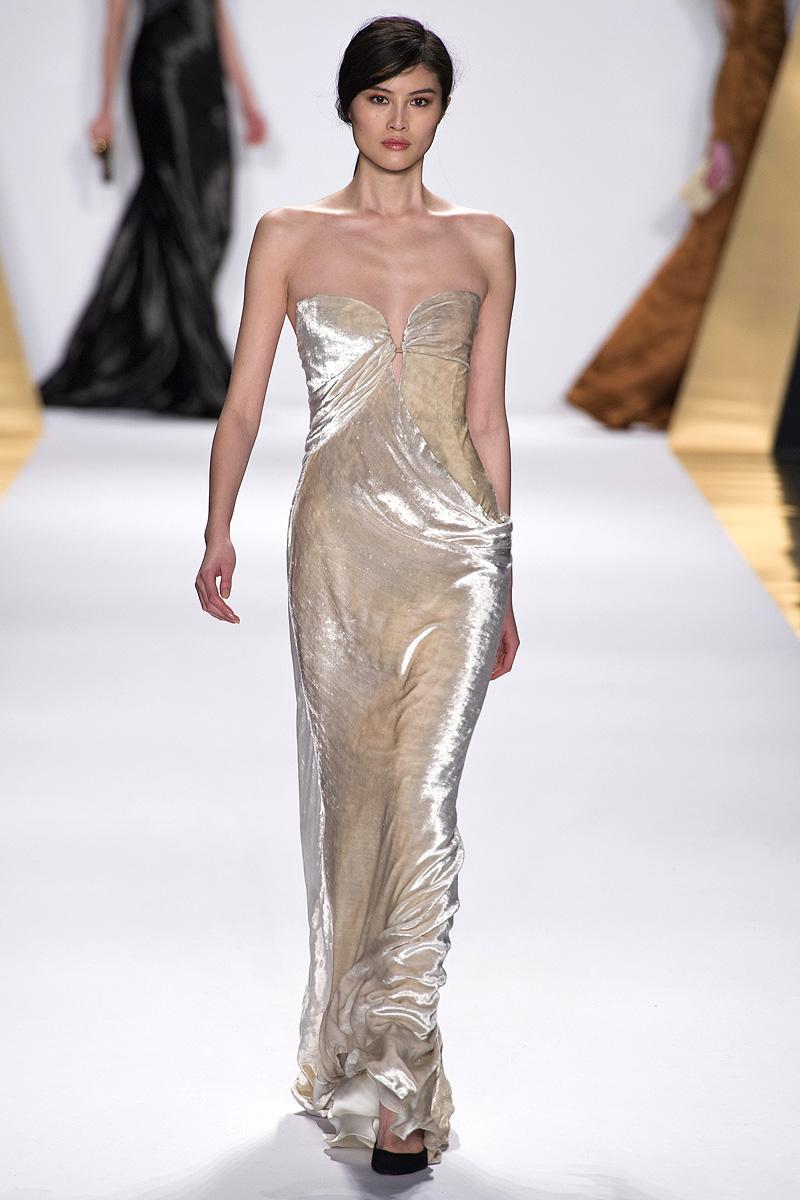 New York Fashion Week Recap - Provocative Woman