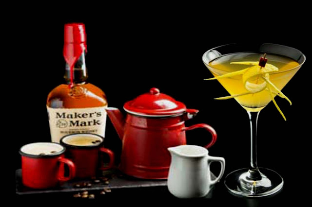 makers mark cocktails