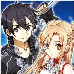 Download Sword Art Online Memory Defrag Mod APK Versi Terbaru