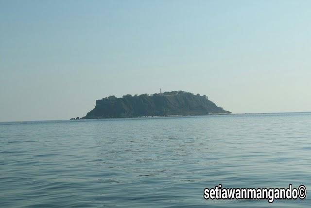 12 Jam Menuju Pulau Batek