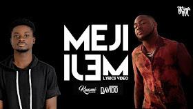 Kuami Eugene Ft Davido - Meji Meji  (Afro Pop)