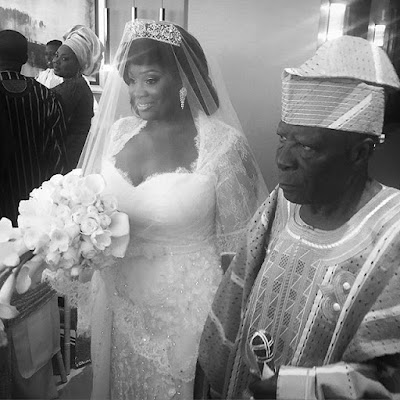 toolz and her dad