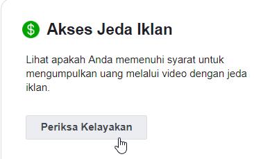 panduan facebook creator