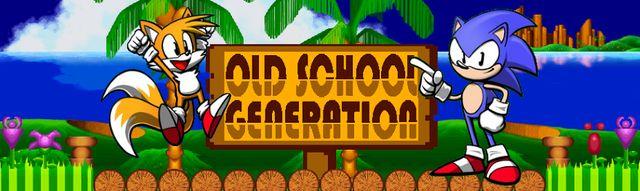 OldSchoolGeneration