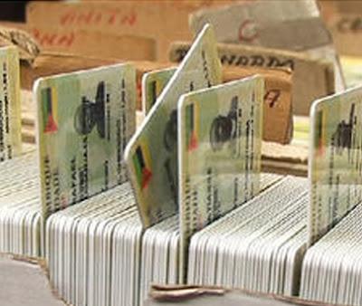 Resultado de imagem para bilhete identidade moçambique