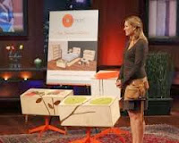 Mod Mom Toy Boxes from shark Tank Season 2