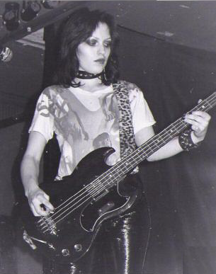 GAYE ADVERT