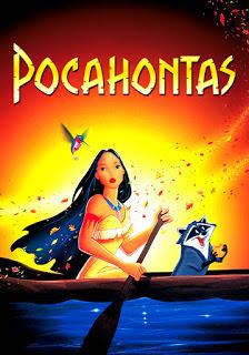 Pocahontas dublat in romana