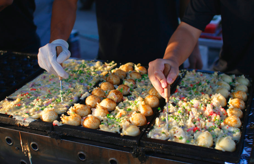 Oct. 19 - 21   The Largest Orange County Japan Fair Is Back in Costa Mesa!