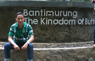The uniqueness of the National Park Bantimurung Bulusaraung