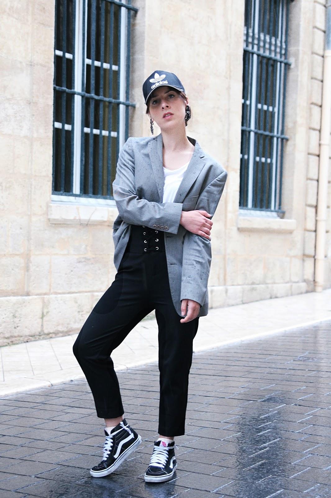 idée-de-look-corset-et vans