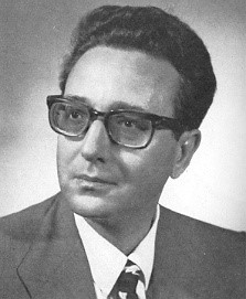 Pino Rauti was a prominent figure in far-right Italian politics for 64 years