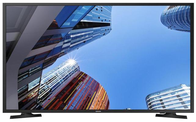 Samsung UE40M5005: características detalladas