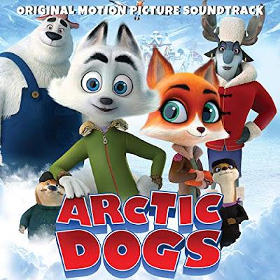 Arctic Dogs Soundtrack David Buckley