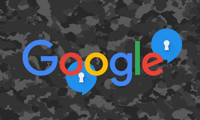 加密通讯 App 借 Google 掩护,突破政府封锁