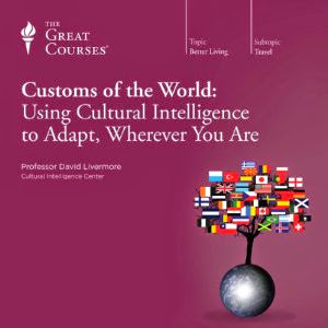 David Livermore: Customs of the World
