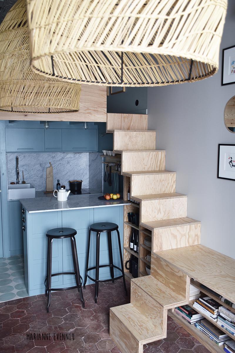 MEGAPOST 50 ideas geniales para decorar un piso pequeo