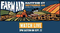 Farm Aid 2018 Live