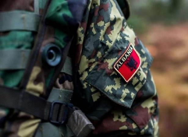 Post Traumatic signs former Albanian soldiers returned from missions