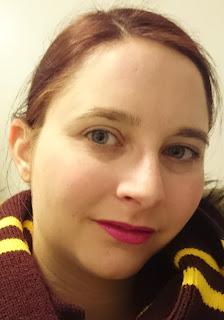 [Beauty] Absolute New York Ultra Slick Lipstick NFA13 Belle