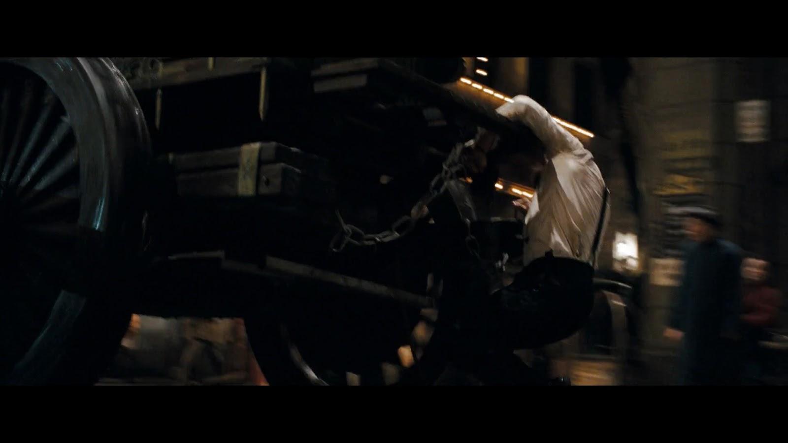 La Momia: La Tumba del Emperador Dragón (2008) Full HD 1080p Latino - Ingles captura 3