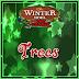 FarmVille The Winter Noel Farm Trees