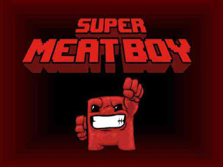 Super Meat Boy Game Free Download