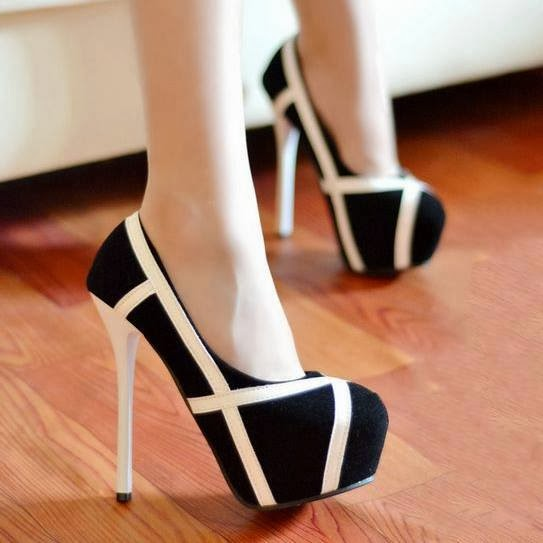 womens high heels 2014 fashionate trends