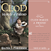 BOOK TOUR: Clod Makes A Friend by David J. Pedersen Book Review [GIVEAWAY]