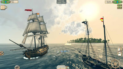 The Pirate: Caribbean Hunt v2.5 Mod Apk-4
