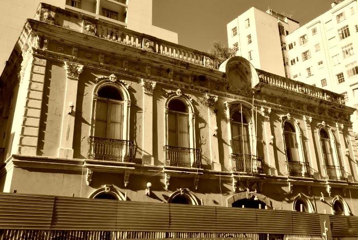 Casa de Câmara e Cadeia, Florianópolis