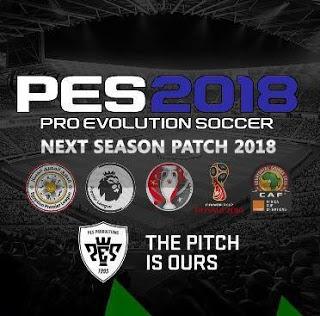 PES 2017 Next Season