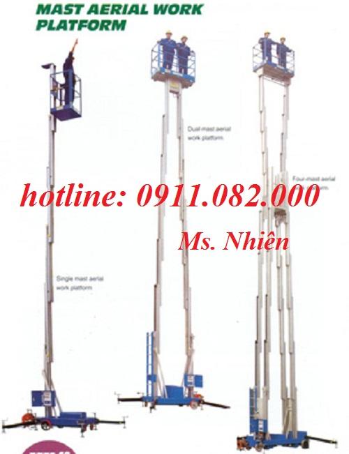 Diễn đàn rao vặt tổng hợp: Bán thang nâng người, thang nâng điện, thang nâng đôi giá rẻ. 6605