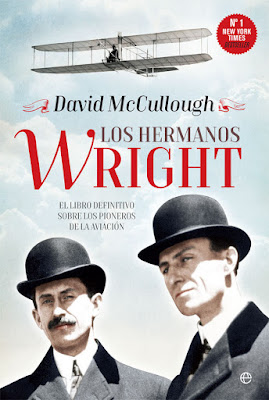 Los hermanos Wright - David McCullough (2016)