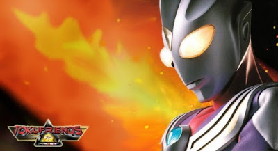 Ultraman Tiga HD Legendado