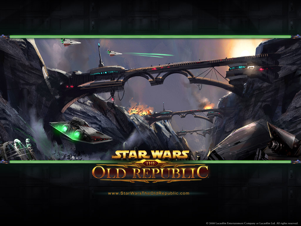 MMO+Star+Wars+Old+Republic+wallpaper+Fan+Art+Poster+%252811%2529