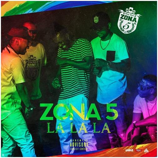 Zona 5 - La La La (Afro Beat) [Download]