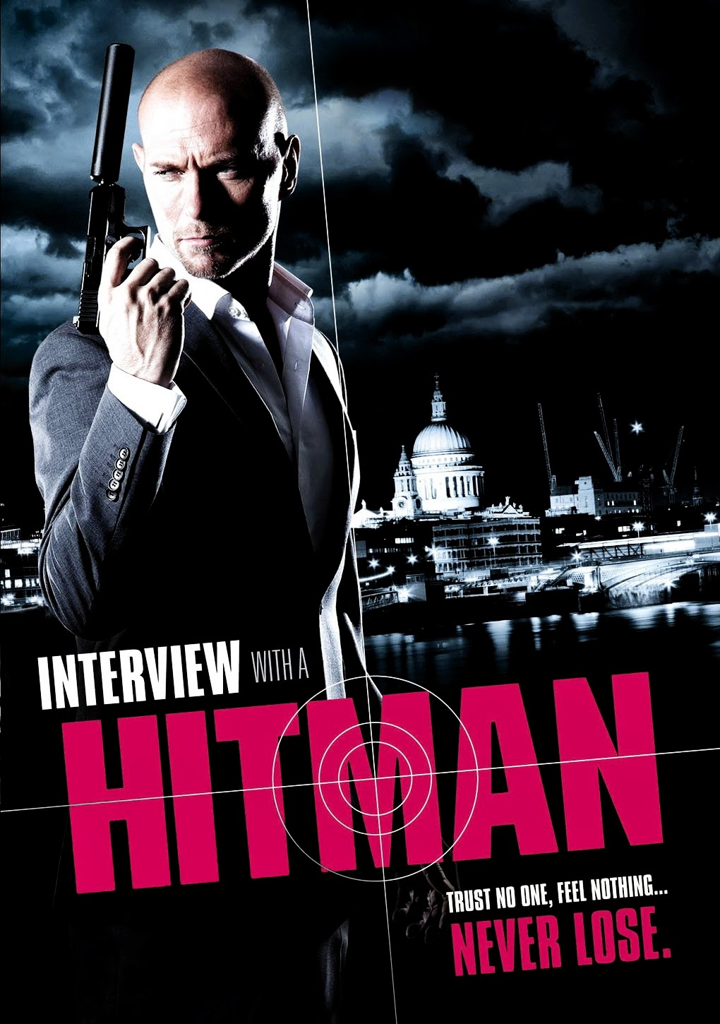 Interview With A Hitman 2012 ταινιες online seires xrysoi greek subs