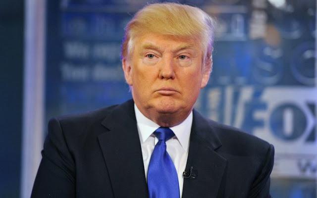 Hombre es detenido luego de intentar atacar a Donald Trump