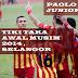 T-Team Mangsa Pertama Tiki-Taka Selangor