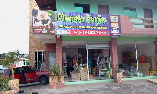 Pet Shop Decoracao Simples