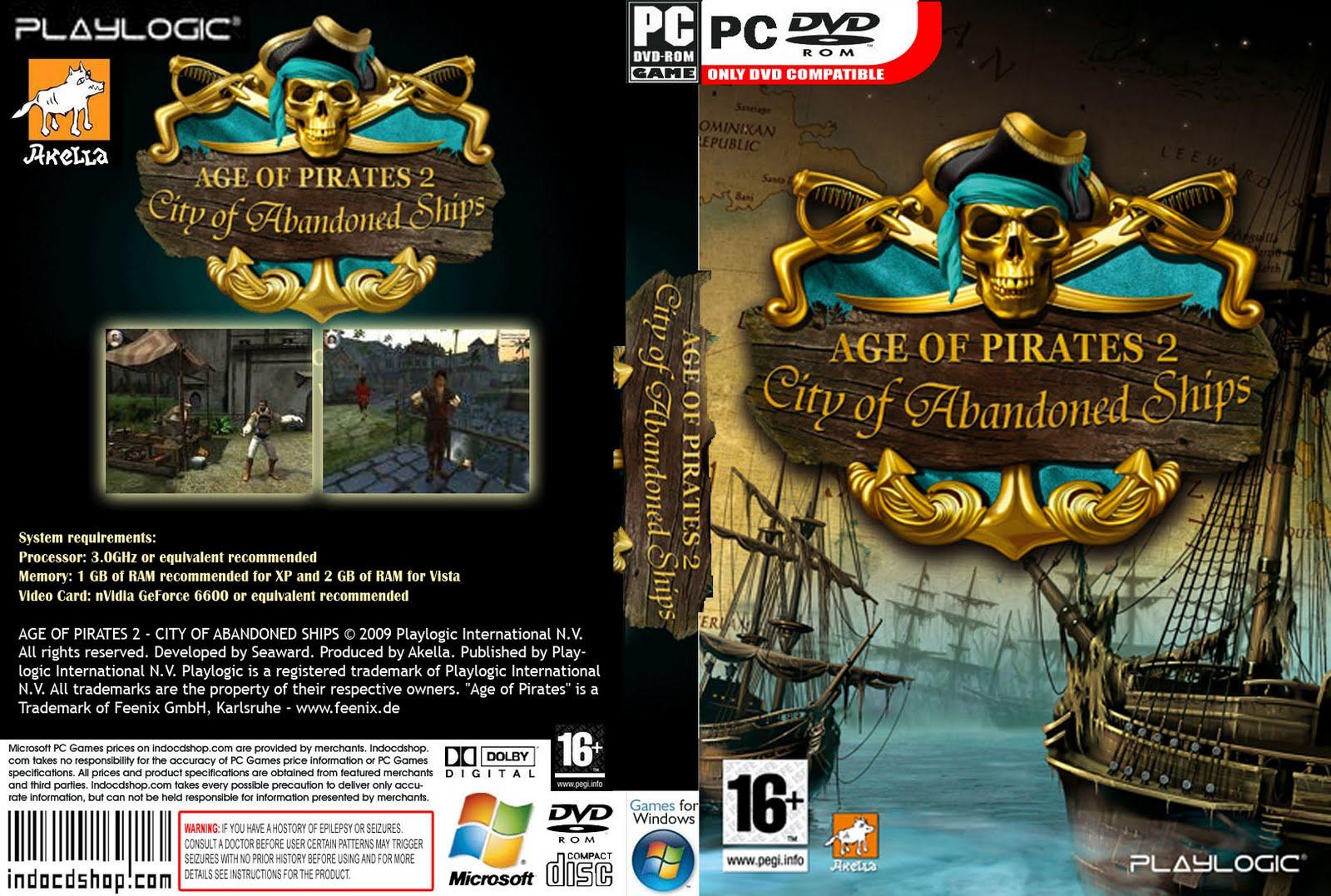 Pirate ii free download